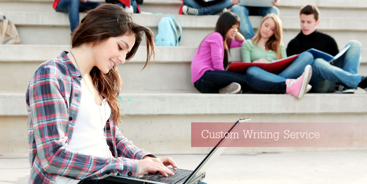 Custom Essay Writing Service 24/7 FREE Plagiarism report!